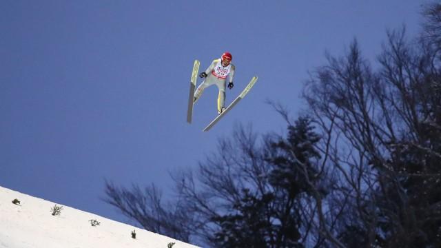 Ski Flying World Championships