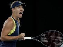 WTA-Tour - Australian Open