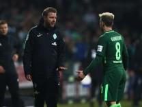 SV Werder Bremen v TSG 1899 Hoffenheim - Bundesliga