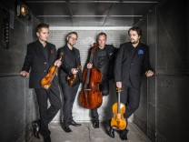 Meccore String Quartet,