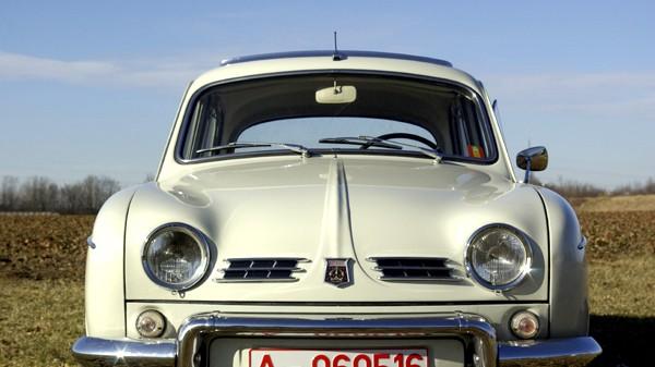 Blech der Woche (33): Renault Dauphine