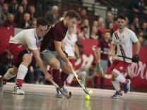 München: HOCKEY BL MSC v TSV Mannheim