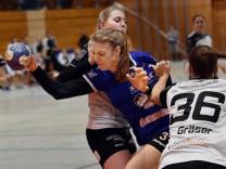 Handball HCD Gröbenzell
