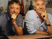 Stofferl und Michael Well, 2015