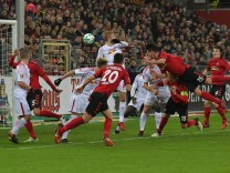 20 01 2018 xblx Fussball 1 Bundesliga SC Freiburg RB Leipzig emspor v l Robin Koch SC Freib