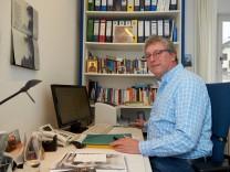 Herbert Konrad, Pastoralreferent; Herbert Konrad Tassilo-Preis