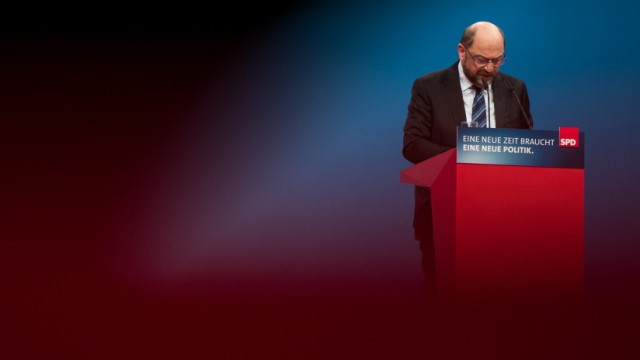 Social Democrats (SPD) Hold Federal Party Congress