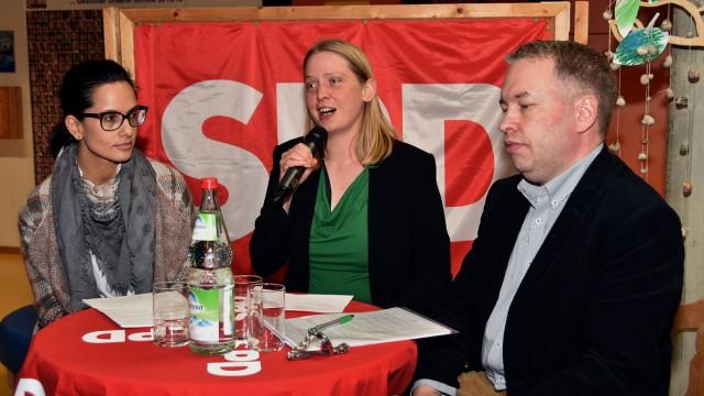 SPD-Empfang Puchheim
