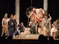Haar, Kleines Theater, 'Wa(h)re Männer', Münchner Volkssängerbühne,