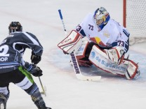Ice hockey Eishockey DEL Straubing vs RB Muenchen STRAUBING GERMANY 21 JAN 18 ICE HOCKEY DEL