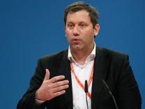 SPD-Generalsekretär Lars Klingbeil