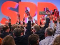 Die SPD braucht nach der Groko-Einigung eine neue Vision.