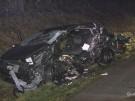Tödlicher Unfall auf A31 (Vorschaubild)