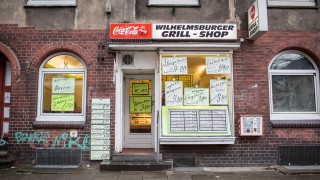 Immobilien, Mieten und Wohnen Hamburg-Wilhelmsburg