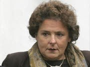 Margrit Lichtinghagen, dpa