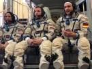 Trainieren für die ISS (Vorschaubild)