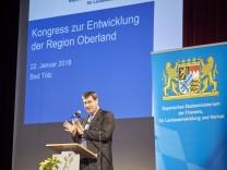 Entwicklung Region Oberland