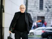 GroKo-Verhandlungen: Volker Kauder skeptisch zu Nachverhandlungen