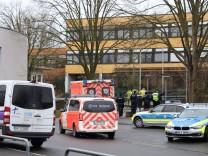Lünen: Schüler an Gesamtschule getötet