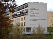 Alice Salomon Hochschule