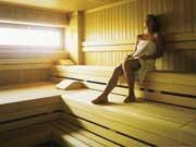 Westbad Sauna Bädertest