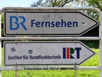 BR Fernsehen und Institut für Rundfunktechnik