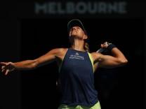 2018 Australian Open - Day 10