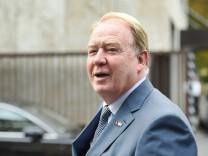 Mitglied des Bundestags: CSU-Politiker Hans Michelbach