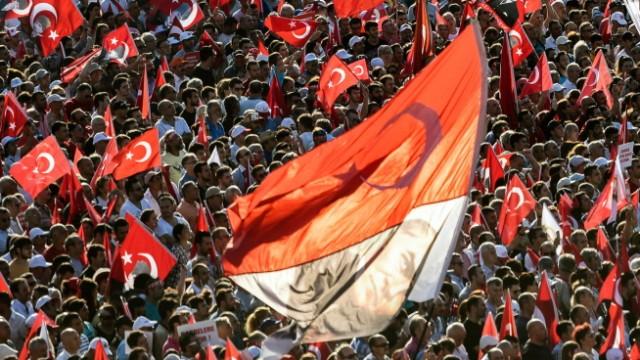 Politik Türkei Deutsch-Türkische Beziehungen