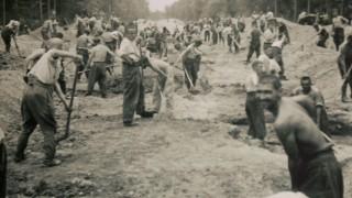Moosburg Historie