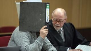 Prozessbeginn gegen 'Wehrhahn-Bomber'