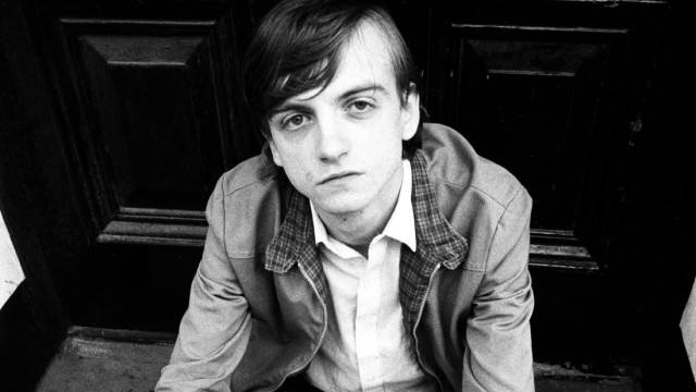 Mark E Smith has died