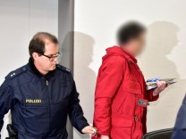 Prozess um Mordversuch mit Rattengift