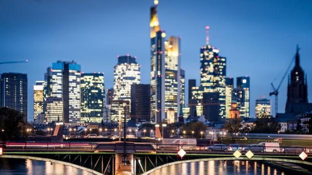29ea16ad70ac4c Der Brexit macht die Frankfurter nervös - Wirtschaft - Süddeutsche.de