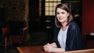 Frauen und Karriere Co-Working