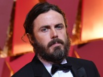 Casey Affleck pulls out of Oscars presenting role