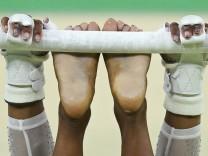 2016 Rio Olympics - Artistic Gymnastics - Women's Individual All-Around Final