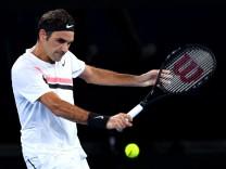 2018 Australian Open - Day 12