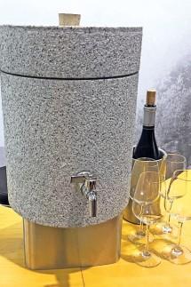 Süddeutsche Zeitung Stil Weinausbau