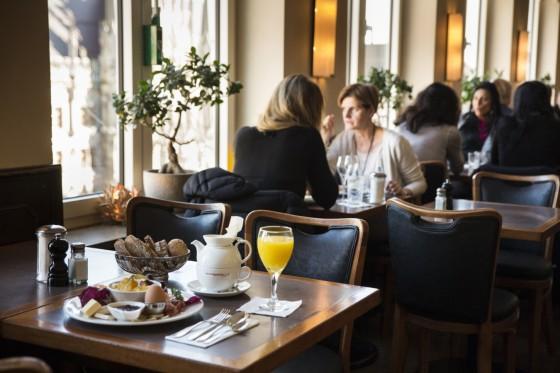 Munchen Die 10 Besten Cafes In Der Innenstadt Munchen