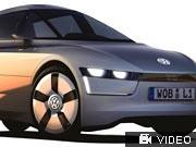 IAA 2009 VW-Studie L1