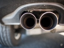 VW - Auspuff