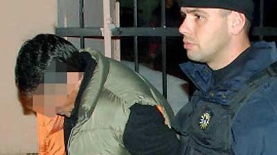 Mysteriöser Anschlag in Pristina