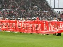 FSV Mainz 05 - VfB Stuttgart