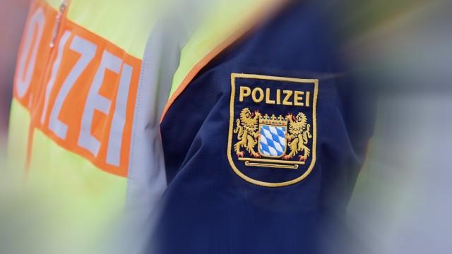 Polizei Gewalt gegen Polizeibeamte