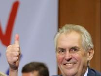 Czech election