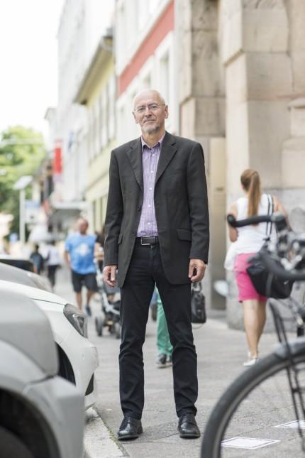 Armin Grunwald (Pressebild)