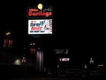Las Vegas Strip Club Advertises Appearance By Stormy Daniels