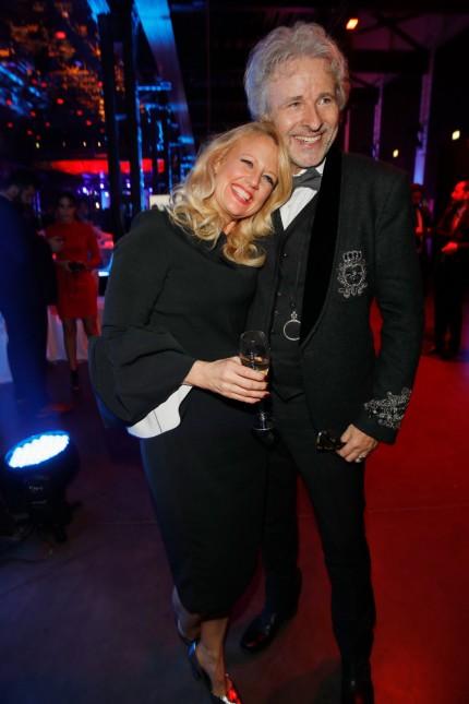 Deutscher Fernsehpreis 2018