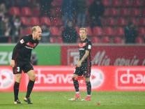 SSV Jahn Regensburg v FC Ingolstadt 04 - Second Bundesliga